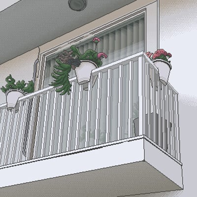 Fernando henrique balcony final