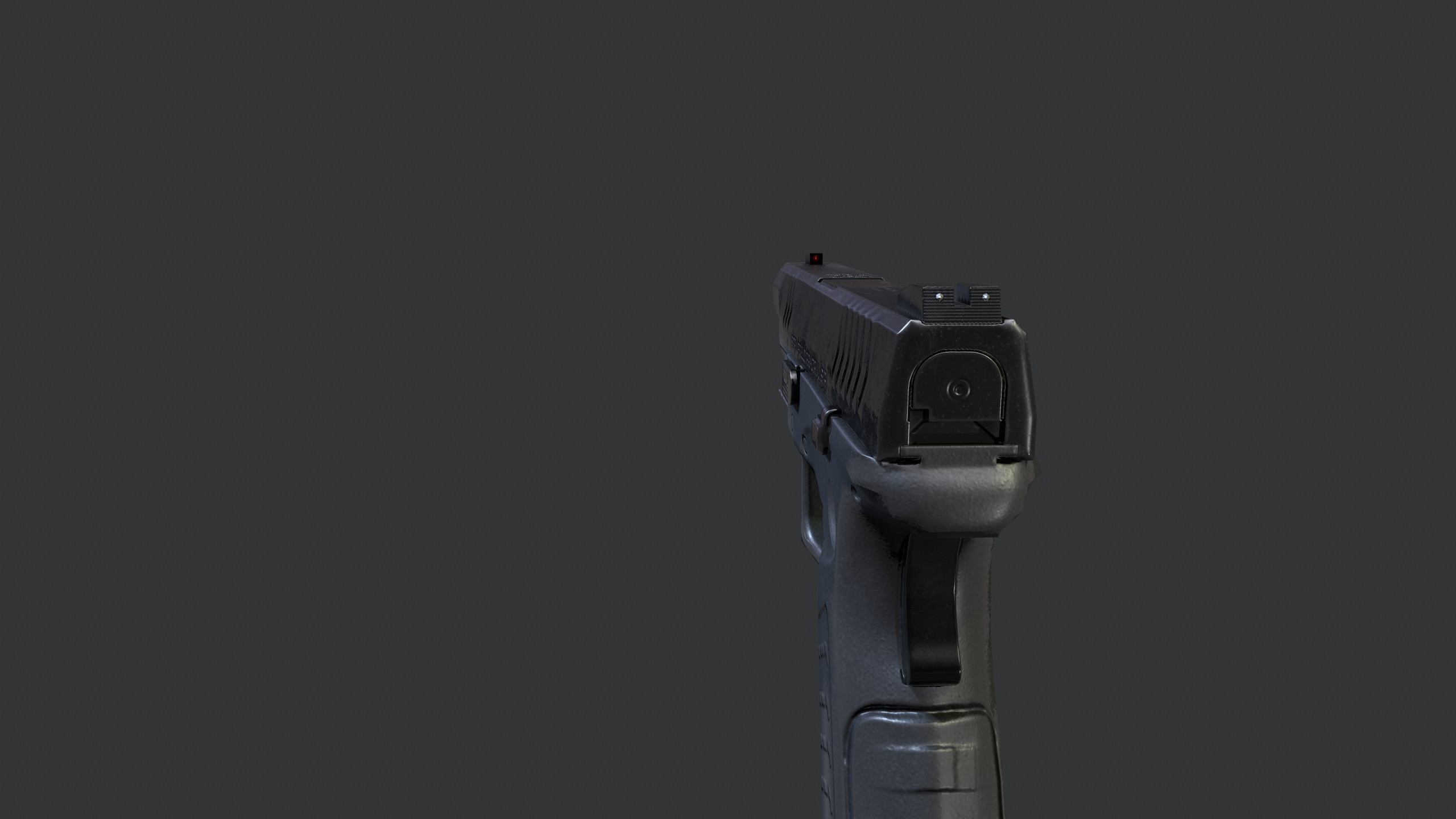 First Person View (No Silencer)