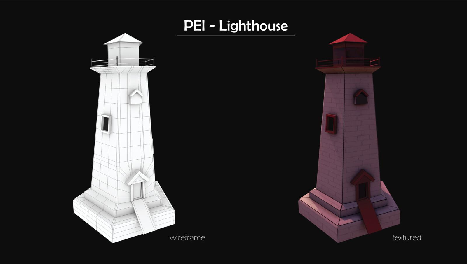ASSET: Lighthouse