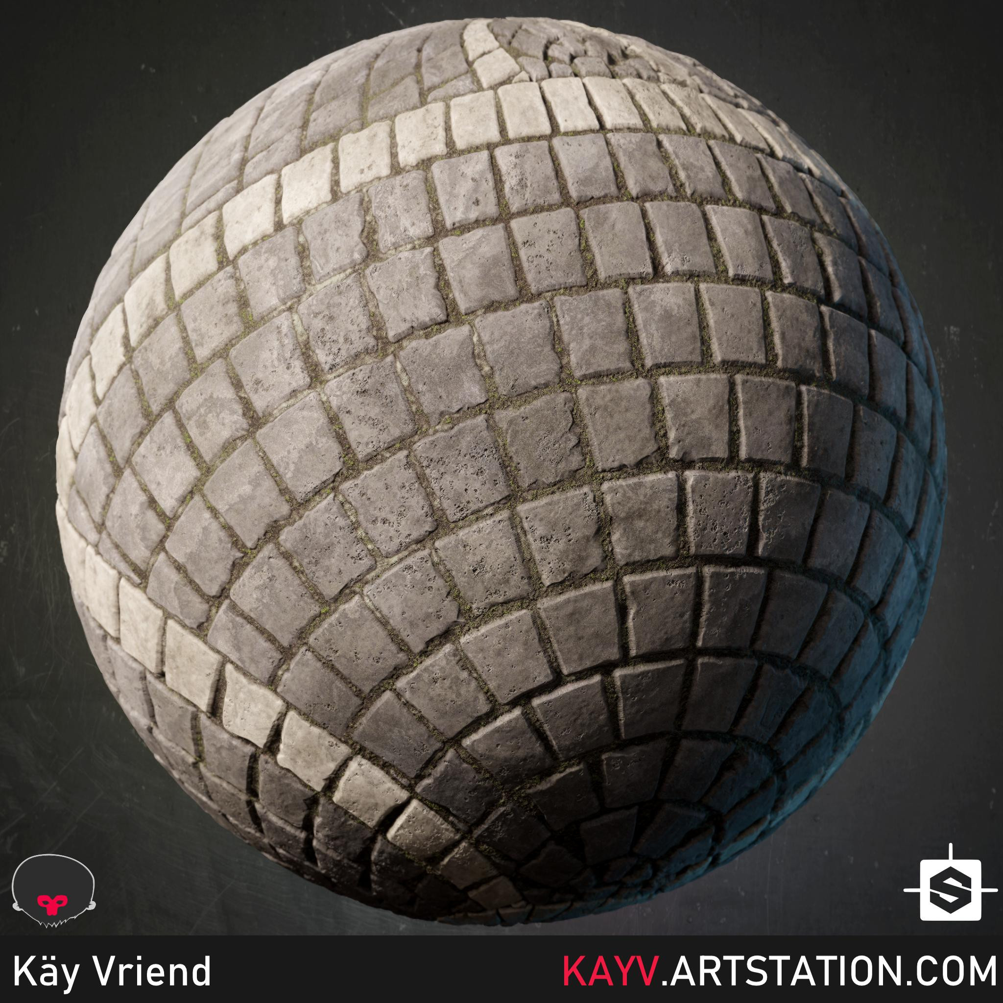 Procedural Design Substance Share Fan Pavement Substance by adobe is a complete suite with everything artists need to create. substance share fan pavement