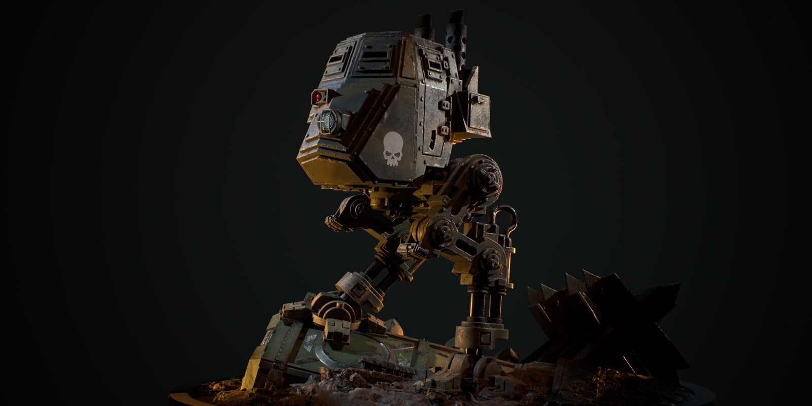 40k Sentinel