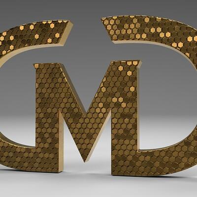CMD - Client Logo