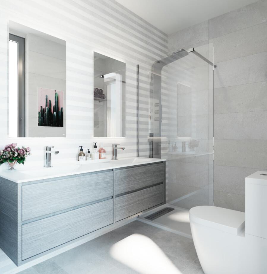 Main Bathroom Op.1