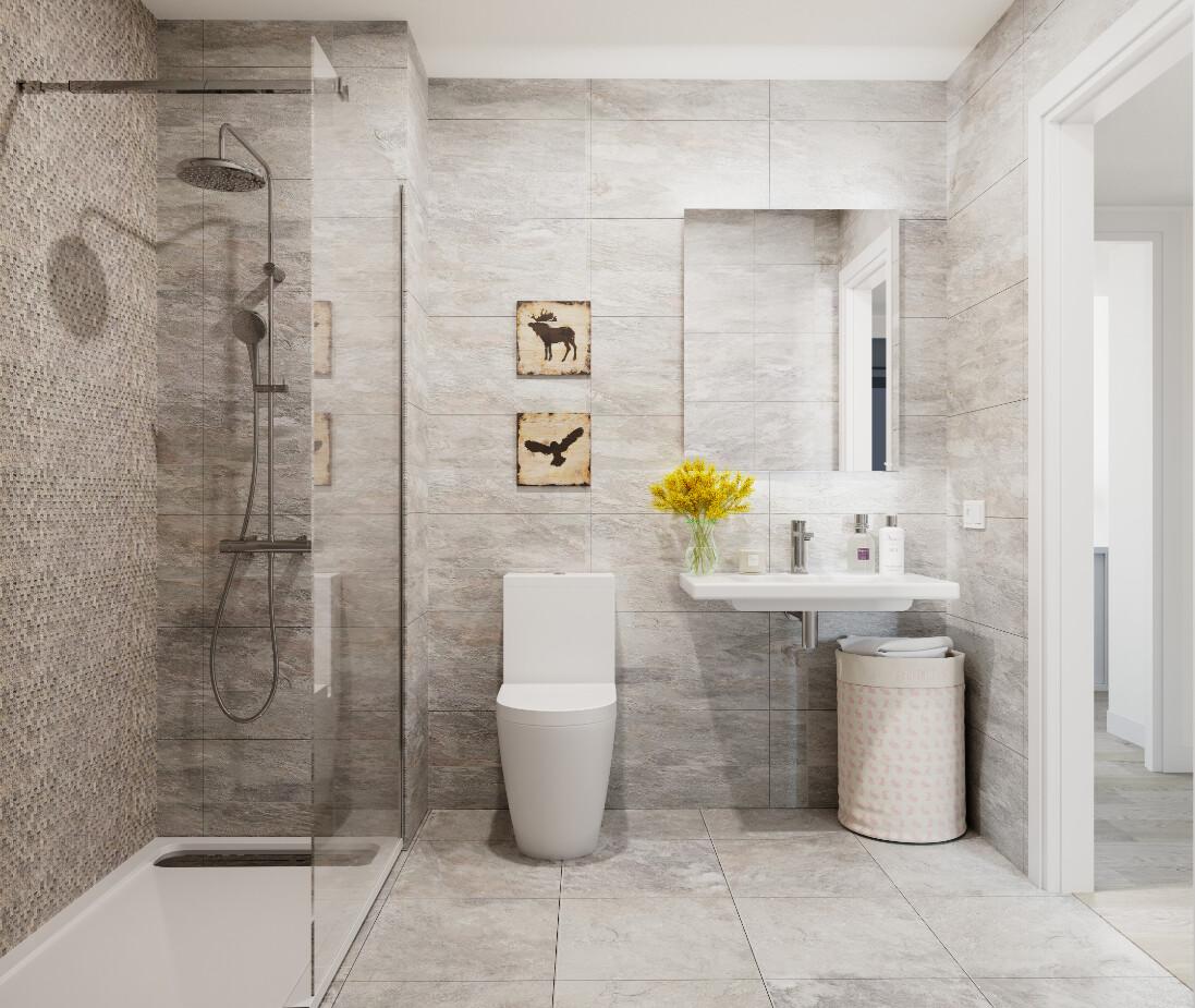 Bathroom 2 Op.2