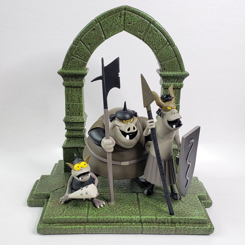 Goons Figurine