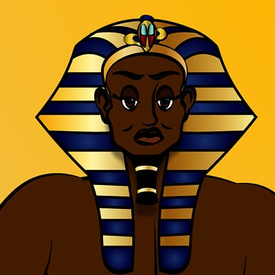 Larry springfield egyptians