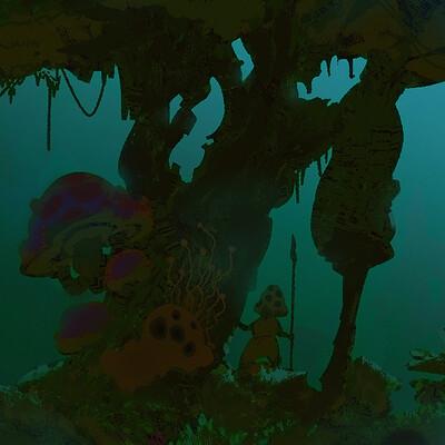 Erick altensleben tbtl forest