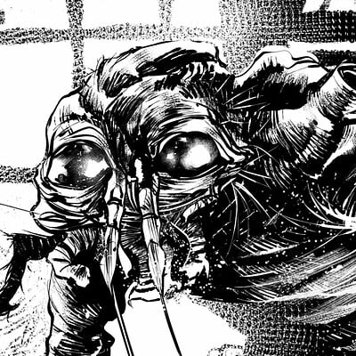 Miguel mora thefly cover