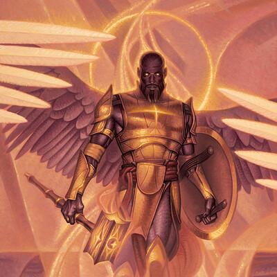 David vargo angel