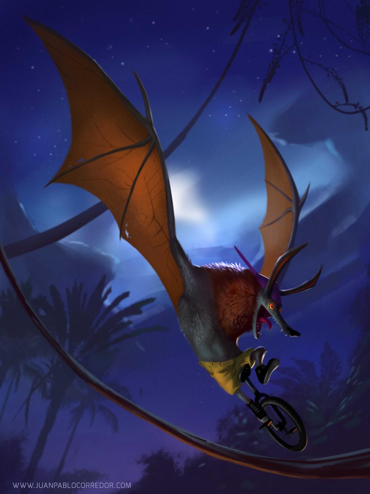 Xtreme Bat