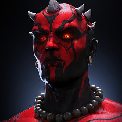 Abrar khan darthmaul main comp
