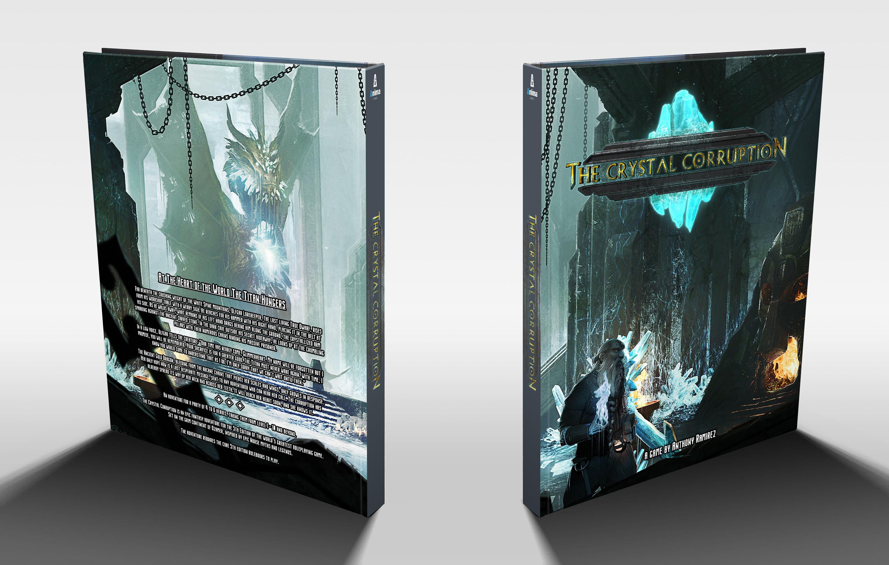 Standard Edition Cover - Presentation