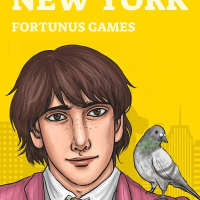 Fortunus games sam in nyc vol 1