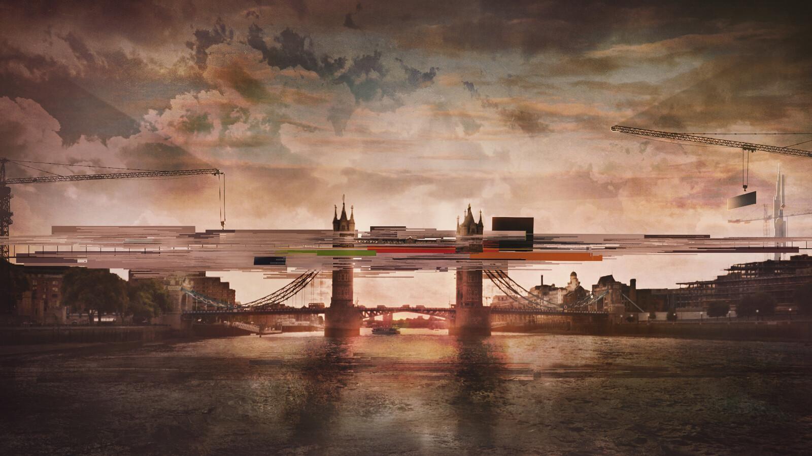 Architecton Image Concept Day 3 - London bridge