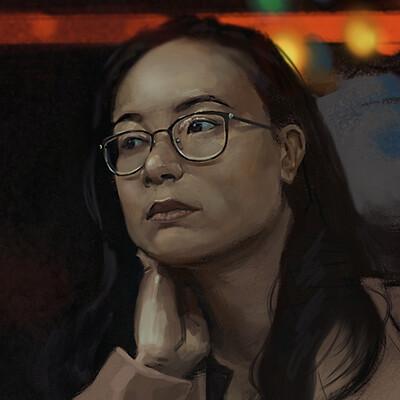 Nguyen dong nguyen dong waiting