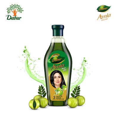 Rajesh r sawant dabur amla hair oil cc
