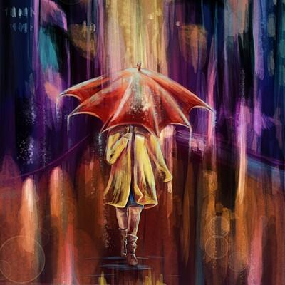 Karina may regen