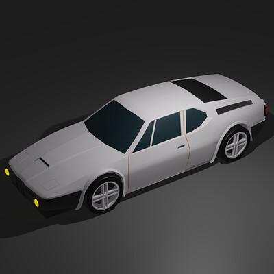 Sergey senner car10