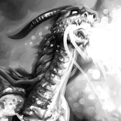 Teresa guido the dragon of hook island