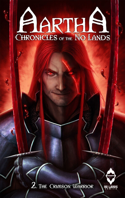 The Crimson Warrior