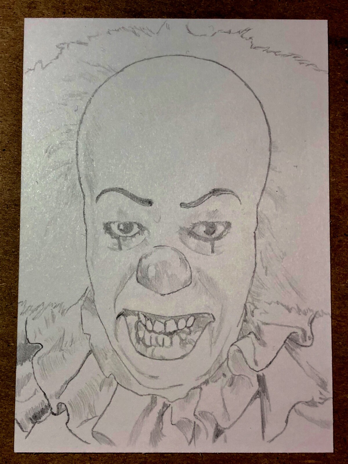 Old Pennywise