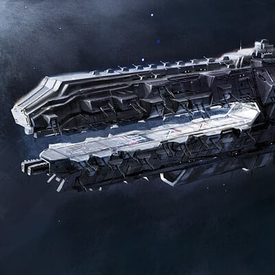 Vitaliy ostaschenko venture class battleship5