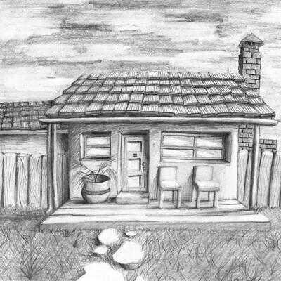 Daniel melendez boelian dream house