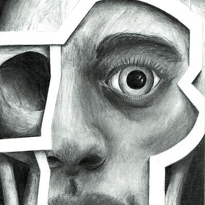 Daniel melendez boelian life and death face