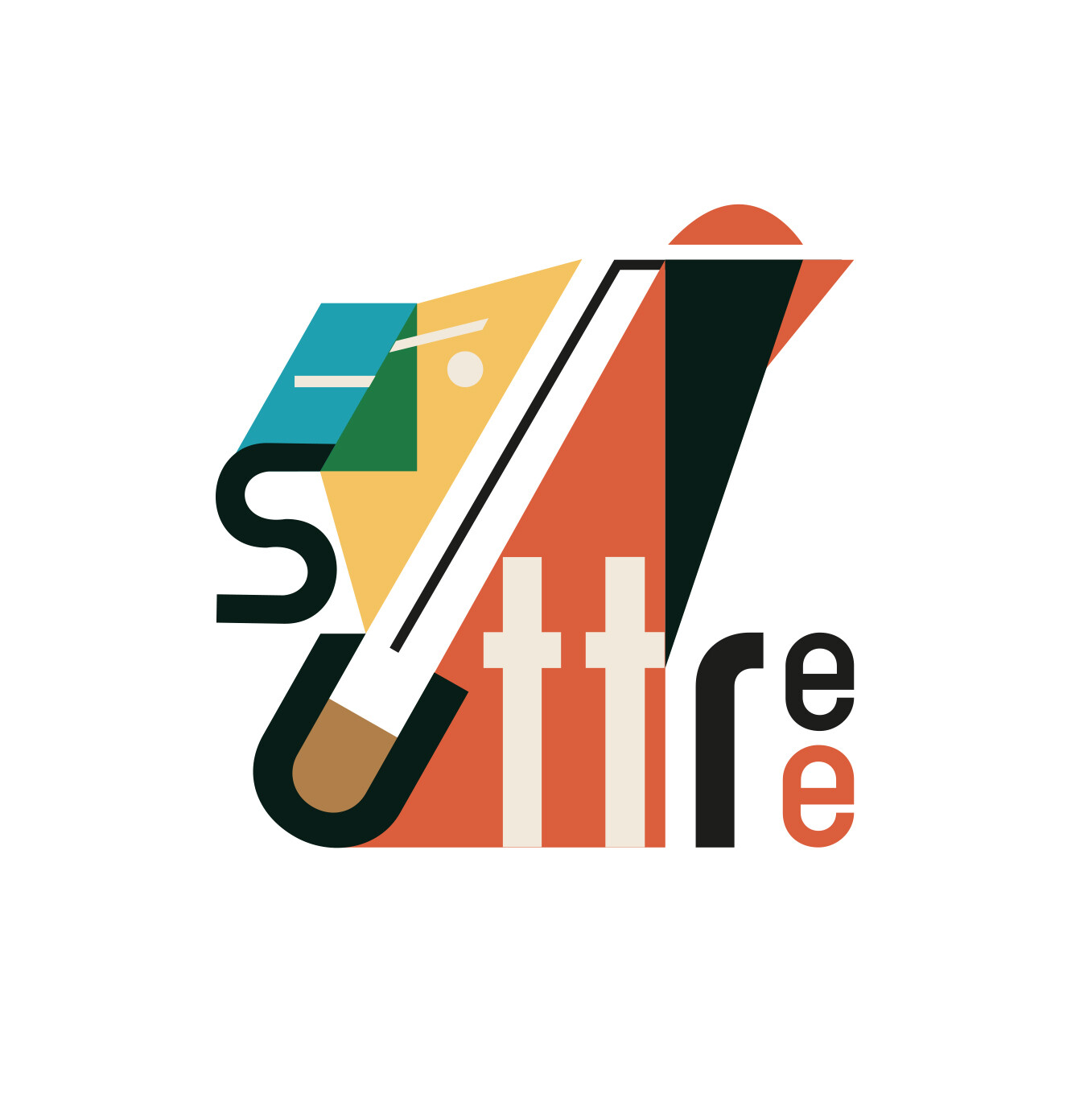 Suttree, Coffee bar logo