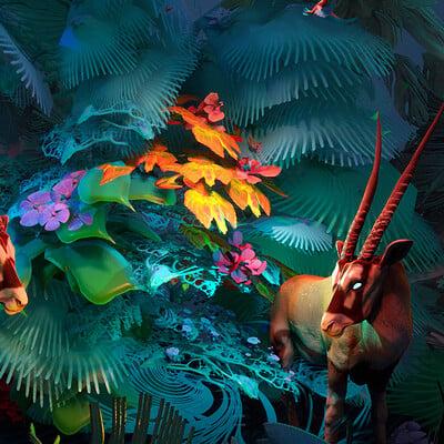 Tyler smith antelopeforest05