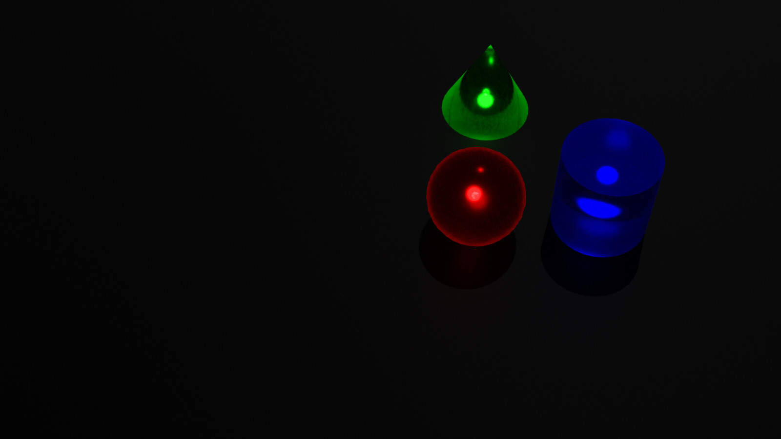 Normal cycle render in Blender
