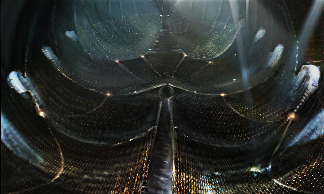 Hellboy2 concept