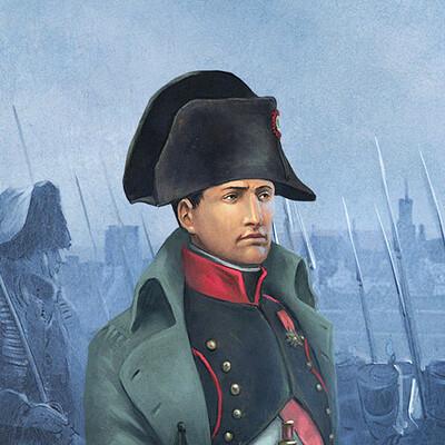 John mccambridge napoleon final01