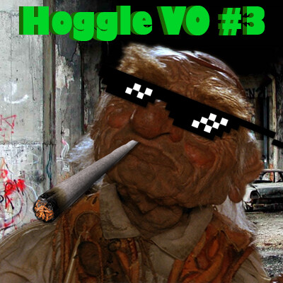 The thumbnail for Hoggle VO #3