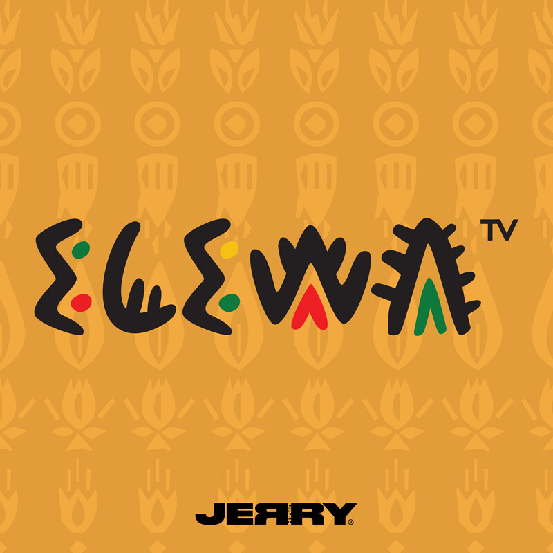Elewa TV | Logo Design