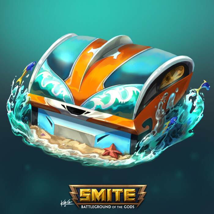 SMITE- Treasure Chest Dump_05