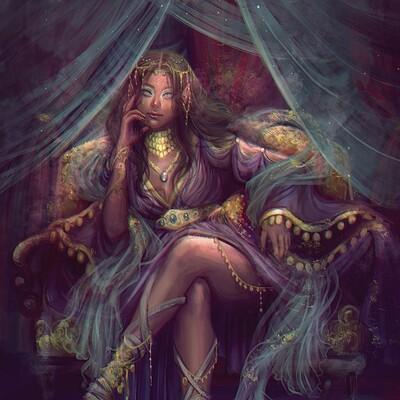 Lourdes saraiva elf10