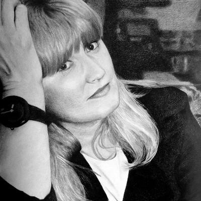 Tomasz pioszyk my mother s portrait
