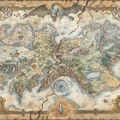 Francesca baerald fbaerald mapofxadia
