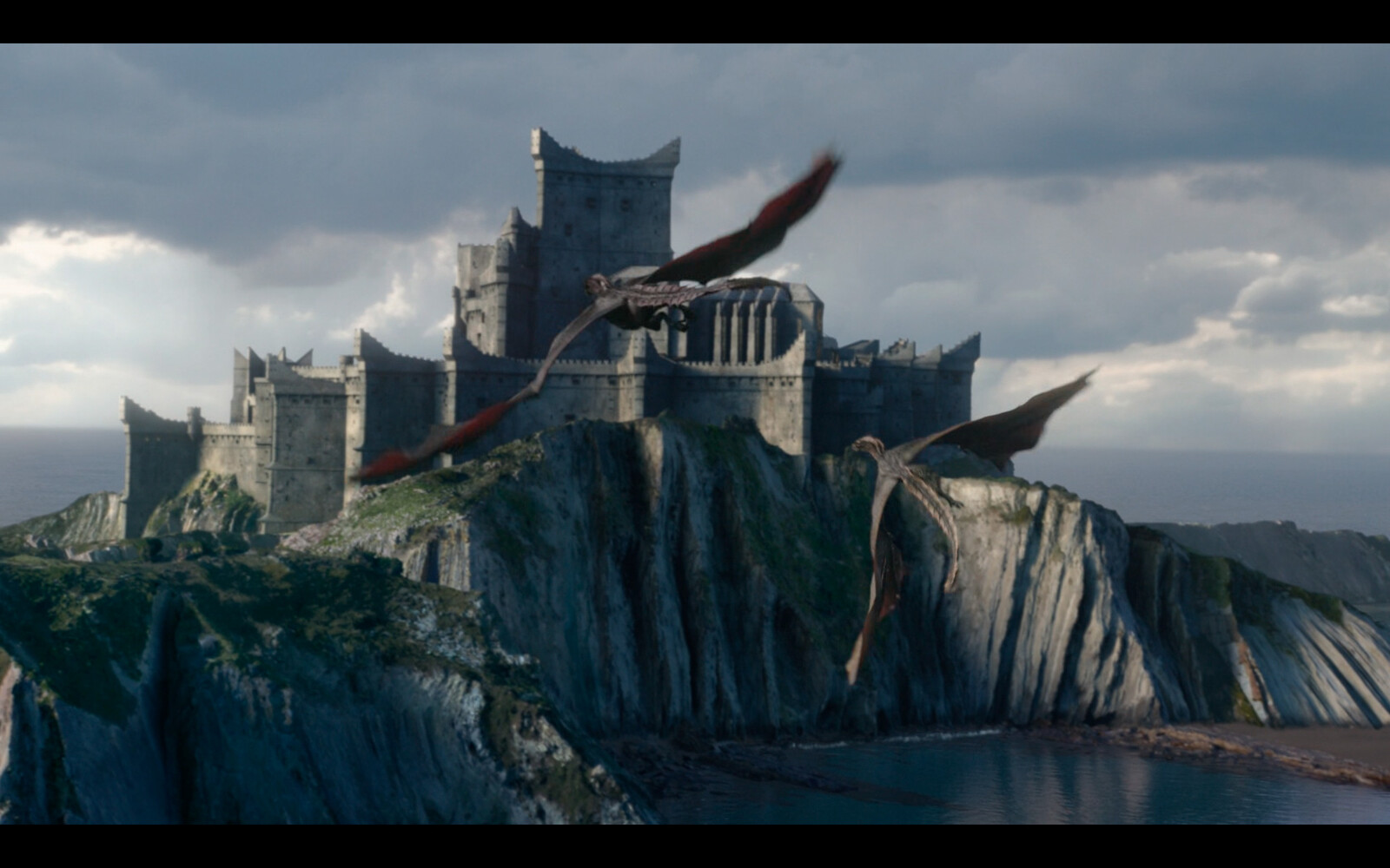Dragonstone - episode 04