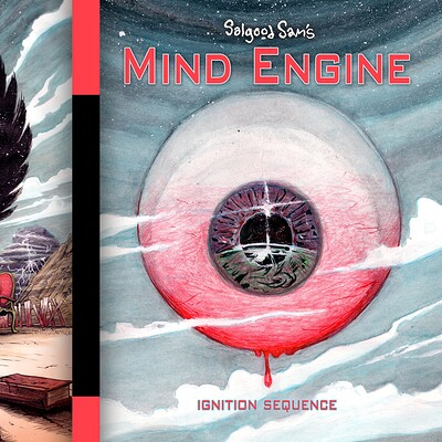 Salgood sam mindenginesonecoverpreview
