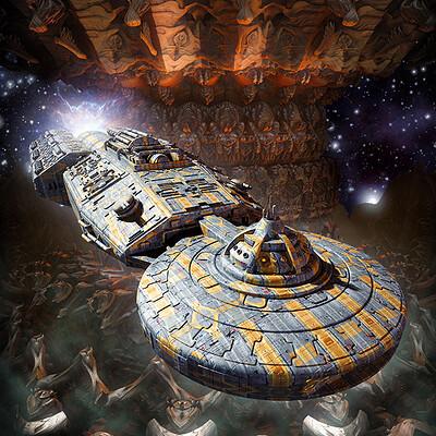 Luca oleastri alien artifact 101