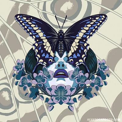 Alvaro cardozo web forhonor butterfly 01