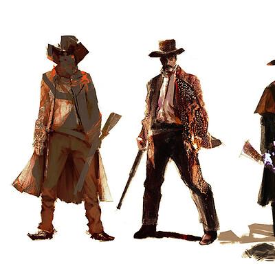 Camille alquier cowboy 1