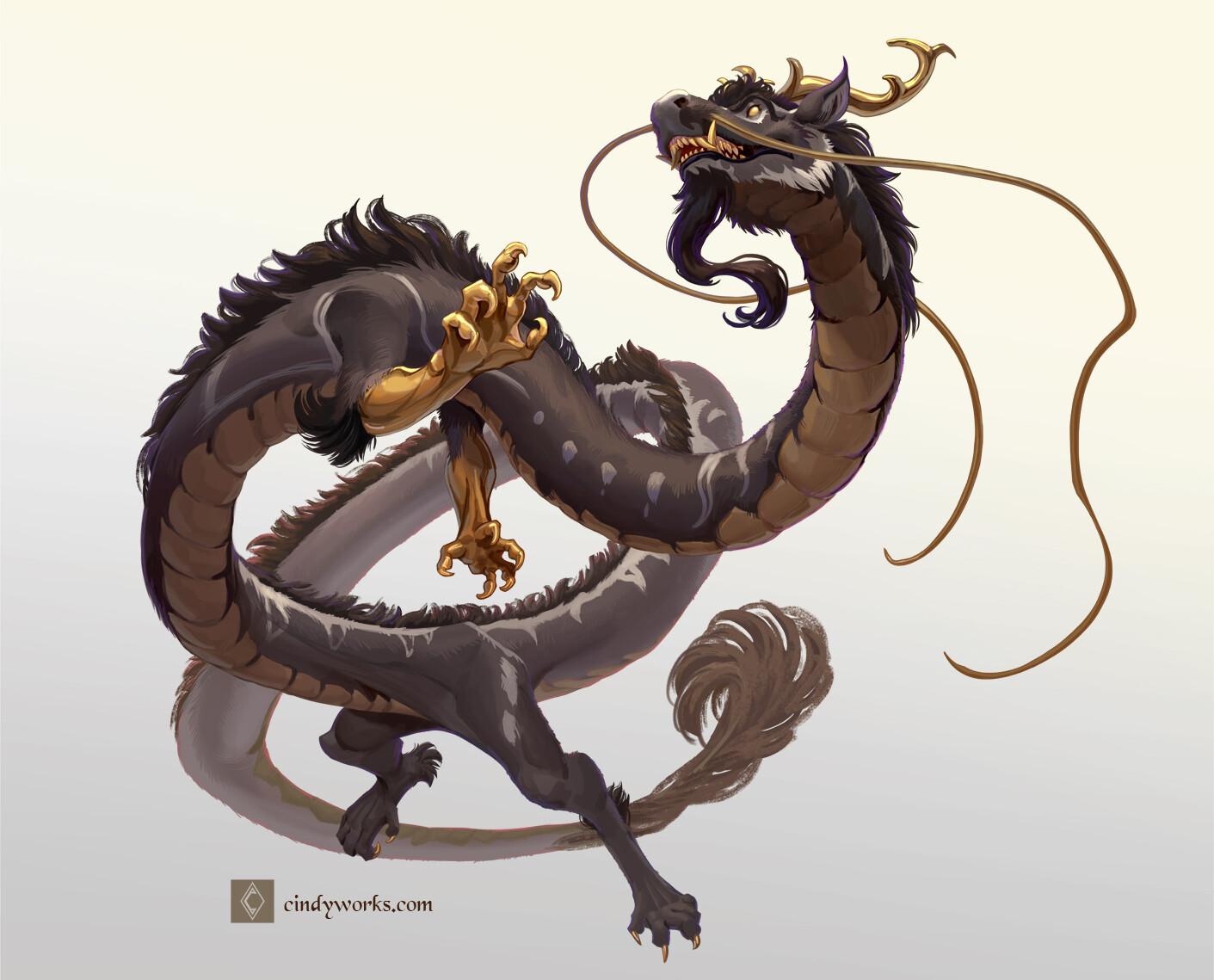 Ao Xiang 敖祥