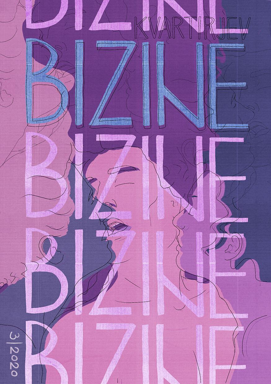Bizine 3 cover
