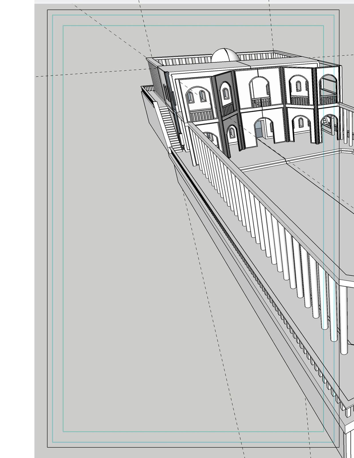SketchUp Model - Page 4