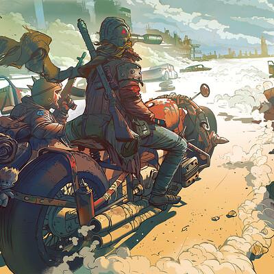 Ignacio bazan lazcano bike 2 lowres