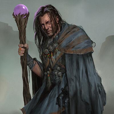 Adnan ali young wizard