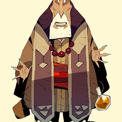 Satoshi matsuura 2020 09 21 wizard s